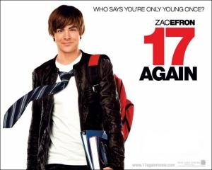 17 Outra Vez
