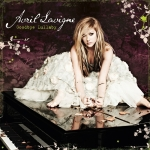 ► AVRIL LAVIGNE: Goodbye Lullaby