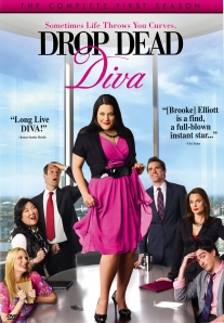 Drop Dead Diva First Season Box
